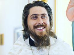 Священник «нового поколения» из Слуцка уверен: в будущем есть место для религии. Вопрос только – для какой