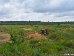 Общественная экспертиза «Экодома»: очистка грунта от нефтепродуктов не целесообразна в Слуцком районе