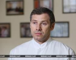 Уроженец Слуцка Олег Руммо: в Беларуси выполнили 500-ю операцию по пересадке печени