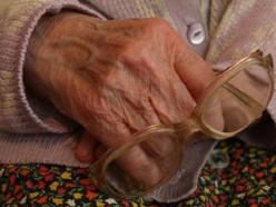 В Минске две женщины под видом переписчиков обокрали пенсионерку