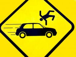 Больше половины аварий с участием пешеходов произошли по их вине. ГАИ проводит СКМ «Пешеход»