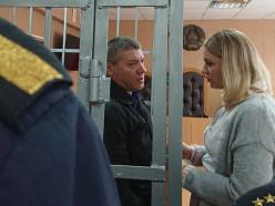 Первый день суда над слуцким военкомом, который обвиняется в получении взяток