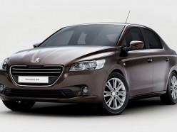 Сегодня стартовали продажи автомобилей Peugeot белорусской сборки