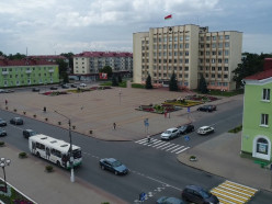 Назначен новый начальник отдела архитектуры Слуцкого райисполкома