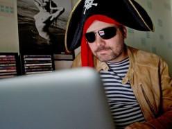 С 4 апреля в Беларуси будут наказывать за хранение и распространение пиратского видео- и аудиоконтента