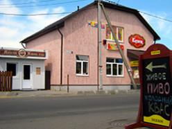 Открылся второй магазин «Пивная Бочка»