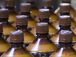 В Беларуси с 22 июля запрещена продажа пива в таре более 2 литров