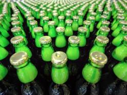 Сотрудниками налоговой инспекции по Слуцкому району изъято 500 л пива