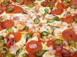 Конкурс: случчанам предлагают придумать логотип для новой пиццерии