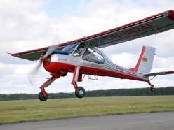 В День молодёжи случчане смогут полетать на самолётах