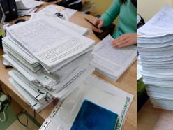 Маршрутчики собрали более 81 000 подписей, обращение передано в Администрацию президента (обновлено)