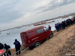 Супруга погибшего на Сивельге подводного охотника: найти Виталю помог парень из Солигорска