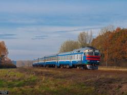 С 13 декабря БелЖД вводит новый график движения поездов