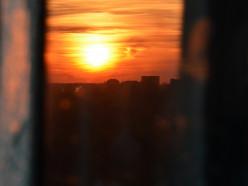 8 марта в Слуцке побит температурный рекорд дня