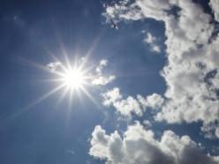 Новые температурные рекорды Беларуси