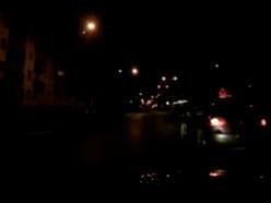 В Солигорске инспекторы ГАИ устроили погоню за пьяным водителем. Видео