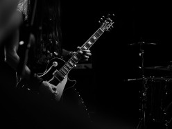 1 марта в деревне Кирово пройдёт рок-концерт