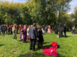 Случчанка Евгения Полоник рассказала о своём участии в «Битве экстрасенсов»