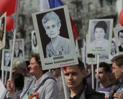 В Солигорске подали заявку на проведение «Бессмертного полка»