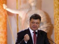 Порошенко объявил о контрнаступлении