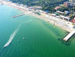Из Слуцка – в Одессу, Железный порт и Затоку. Отдых на море дёшево и комфортно