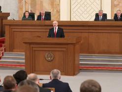 Лукашенко: будущим поколениям мы должны оставить Беларусь без долгов