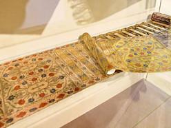 Копии слуцких поясов появятся во всех музеях Минской области