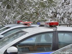В Слуцке на выходных выявили больше сотни пешеходов-нарушителей ПДД