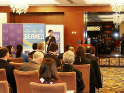 Слуцкая епархия вошла в число победителей конкурса инициатив Программы развития ООН