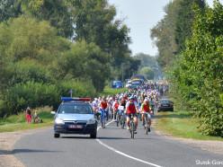 В эту субботу в Слуцком районе пройдёт областной велопробег