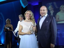 Случчанка признана лучшей пятиборкой мира в 2018 году