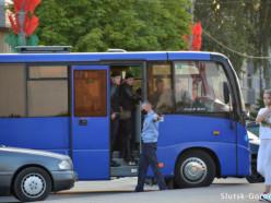 Как работают предприятия Слуцка в первый день после выборов президента Беларуси