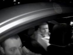 Уголовная статья возбуждена в отношении жителя Слуцка, который оказал сопротивление сотрудникам ГАИ. Видео