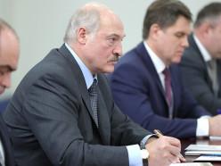Обмен любезностями. О чём говорили президенты Беларуси и России в первый день встречи