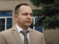 Главврач слуцкой санэпидслужбы рассказал «Слуцк ТВ» о заболеваемости коронавирусом