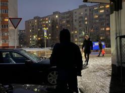 Видео, как водители Слуцка (не)пропускали пешеходов. Рейд SlutskGorod с ГАИ