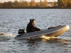 Для многих плавательных средств регистрацию и техосмотр обещают отменить