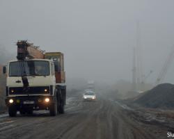 Открытие автодороги Р23 переносится на 2018 год
