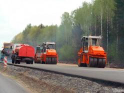 Проводится общественное обсуждение реконструкции трассы Р-23 Минск-Микашевичи