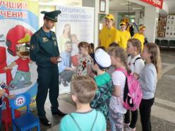 25 мая в Слуцком районе завершился второй этап Республиканской акции «Не оставляйте детей одних!»