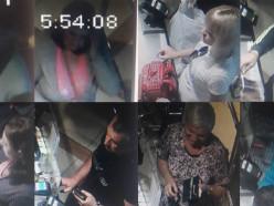Милиция ищет оставшихся граждан, которые могли стать свидетелями преступления в магазине «Радуга»