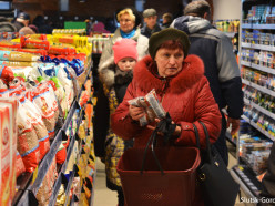 В Беларуси выросли трудовые пенсии