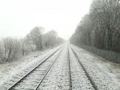 27 декабря на объектах железнодорожного транспорта Слуцкий РОВД проведет профилактическую акцию «Час пассажира»