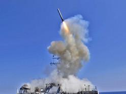 «Готовься, Россия». Трамп написал в Twitter о планах осуществить ракетный удар
