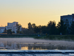 На реке Случь в центре города утонула учащаяся медколледжа (обновлено)