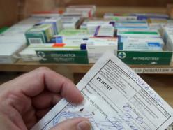 Женщина рассчитывалась рецептами на приобретение психотропов в счет долга