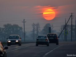 Погрело напоследок. В Слуцке и Минске установлены новые температурные рекорды