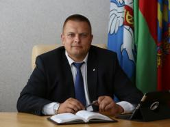 Андрей Янчевский рассказал про отношение к критике блогеров и о достижениях Слуцкого района