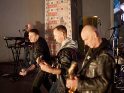 Слуцкая группа Riverstone анонсировала выход нового альбома