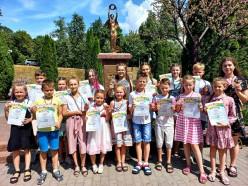 Слуцкие коллективы «Папараць-кветка» и «Авторская кукла» привезли гран-при с конкурса «Славянского базара»